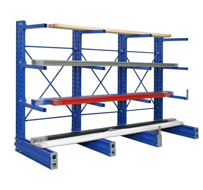 ALL CANTILEVER RACKING