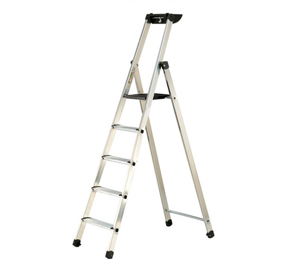4 Tread Compact Step Ladder