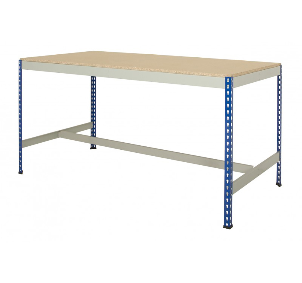 Value Medium Duty Rivet Workbench