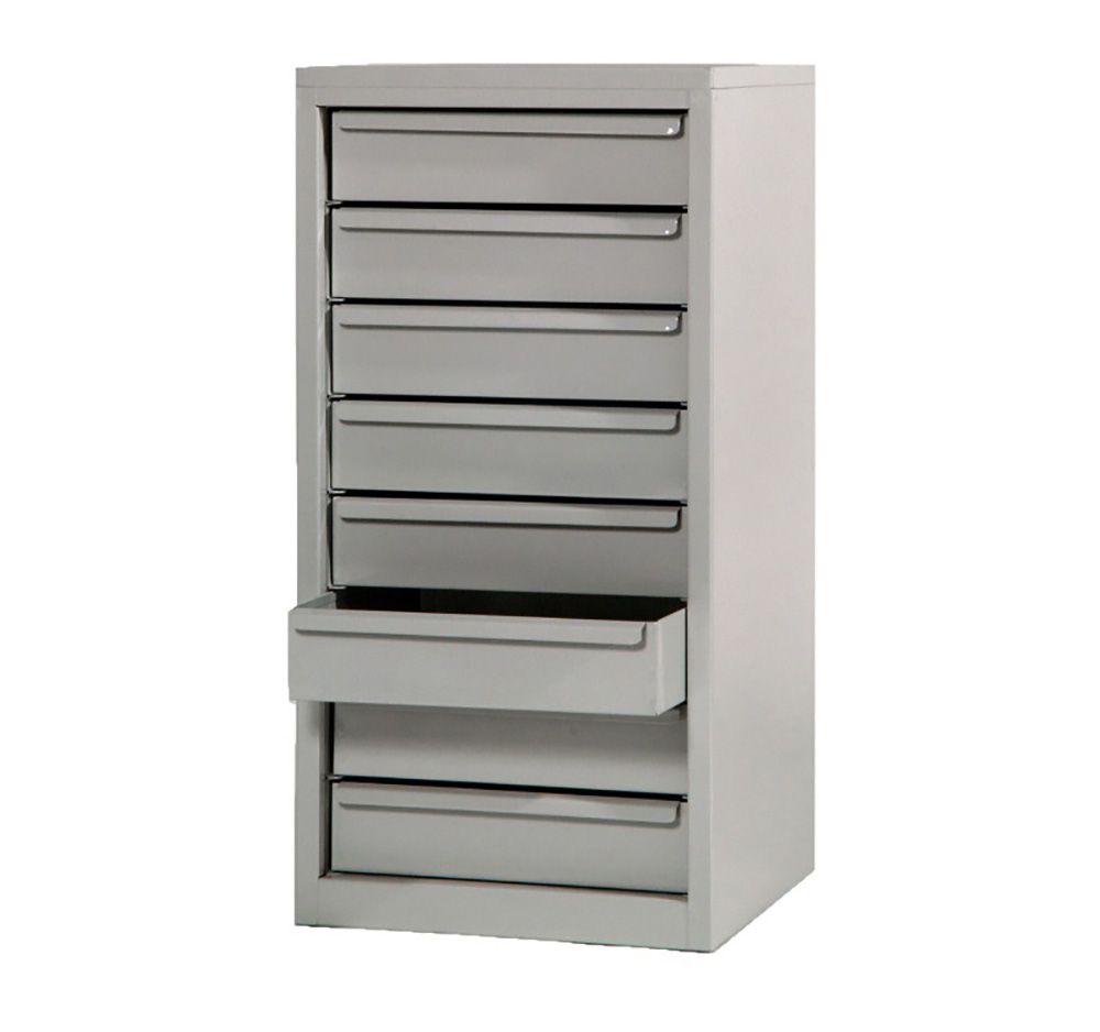 Eight Drawer Tool Cabinet