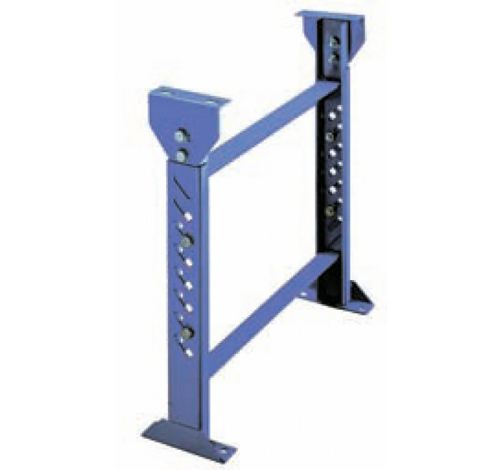 300mm System 25 Adjustable Conveyor Stand