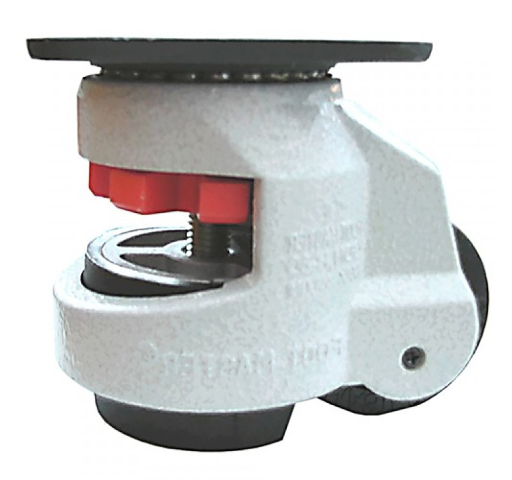 42mm Footmaster - Hand Wheel Operation
