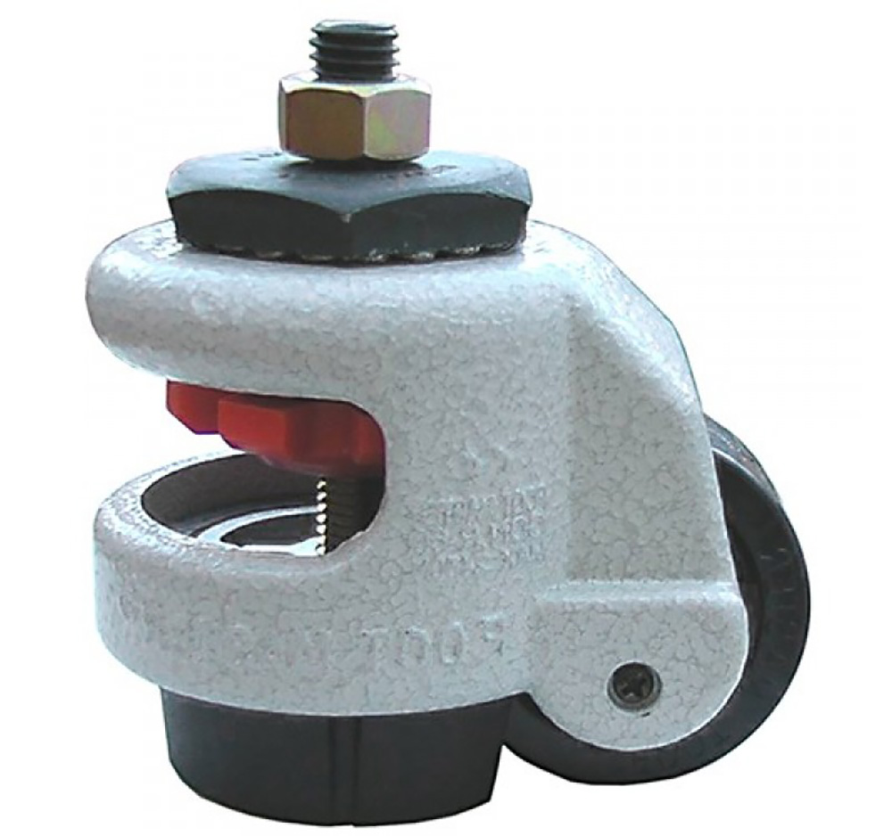 50mm Footmaster - Hand Wheel Operation