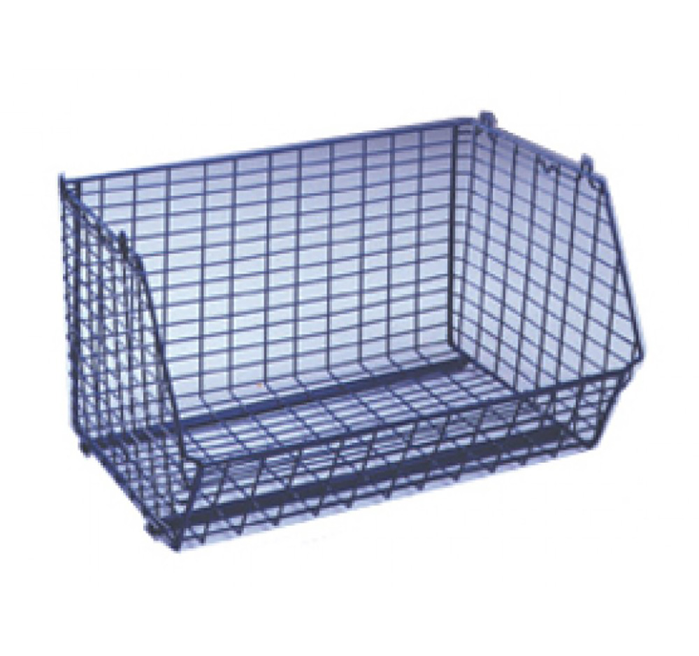Wire Storage Basket 600w x 460d x 350h mm