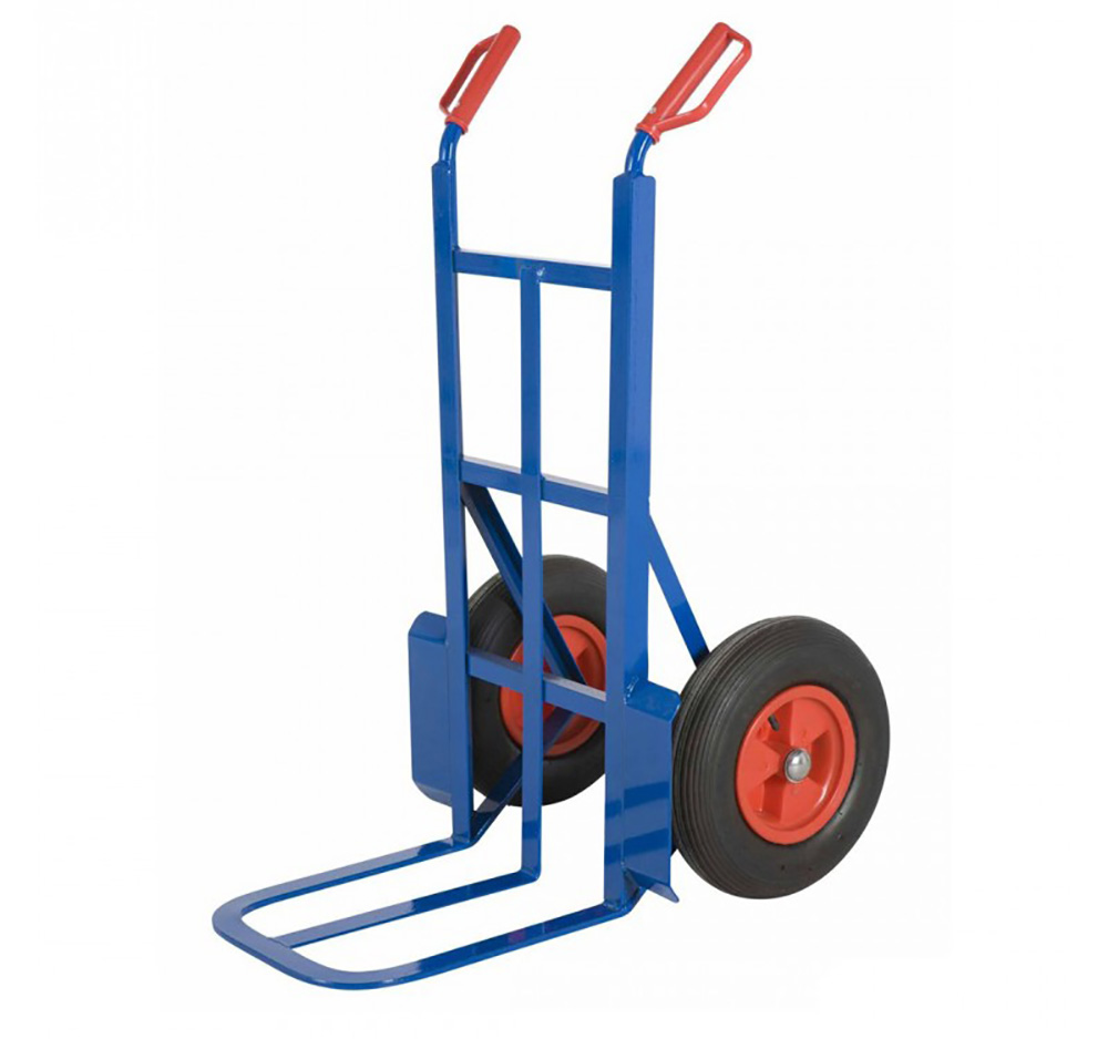 Rough Terrain Sack Truck