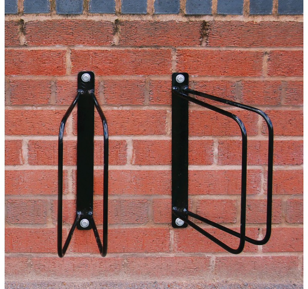 90 Degrees Wall Mounted Bike Rack