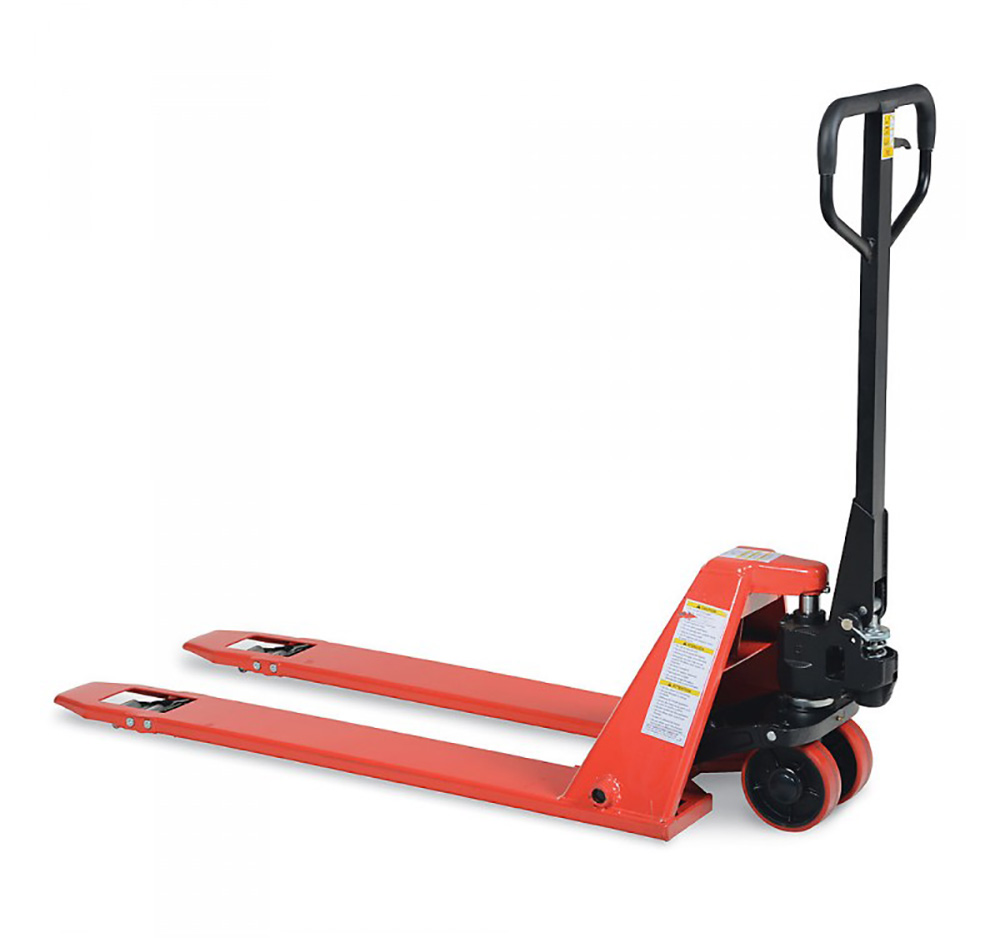 1150mm x 540mm Super Low Profile Hand Pallet Truck