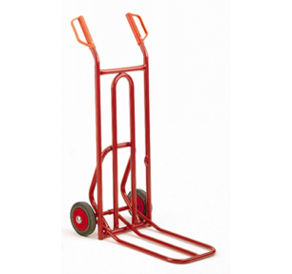 Folding Sack Truck - 150kg Capacity