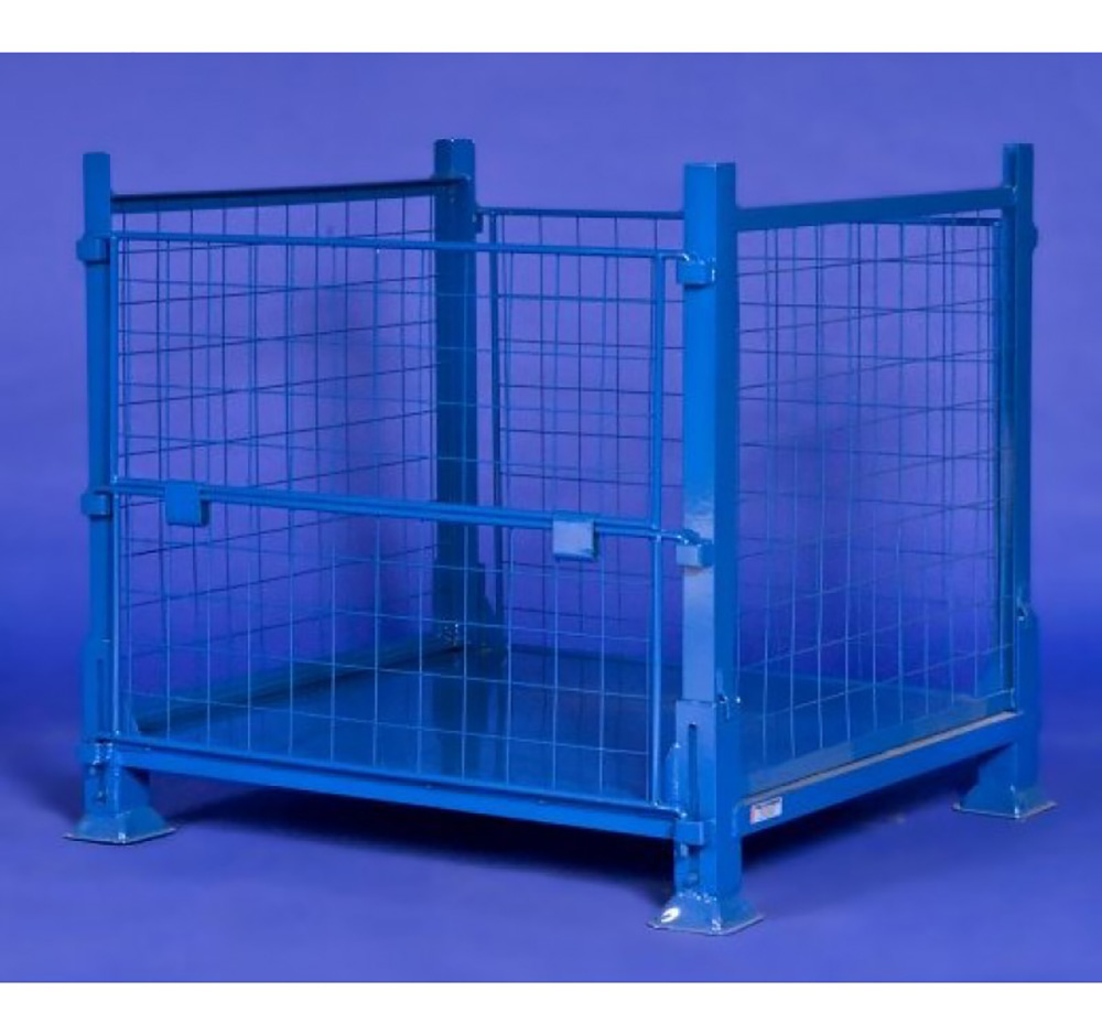 Collapsible Cage Pallet 1150 x 975 x 1005mm