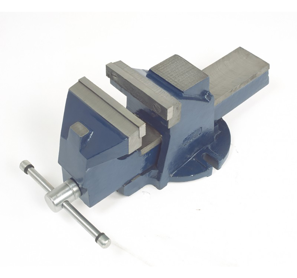 6  Bench Vice  150mm  Guaranteed Unbreakable