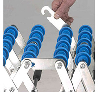 Conveyor Connecting Hooks  set