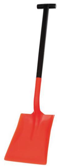 2-Part Motorist Snow Shovel