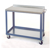 Mobile Tool Trolley 840mm x 1000mm x 500mm