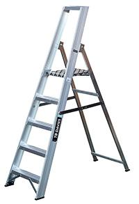 Heavy-Duty Platform Step Ladder  1202