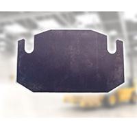 Apex Pallet Racking 3mm SHIM  Pack of 50