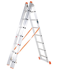 Trade Combination Ladder  1300