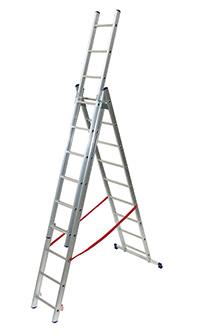 Light-Duty Combination Ladder  1300