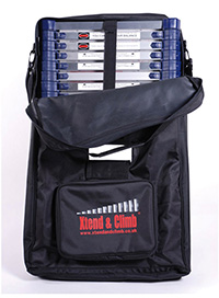 Small Telescopic Ladder Carry Case