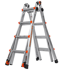 Velocity Multi-Purpose Ladder  1303