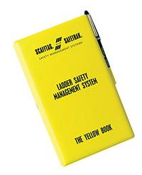 Scafftag Yellow Book