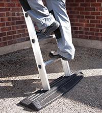 Ladder Base