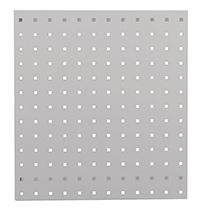 500 x 457mm Grey Shadow Peg Board