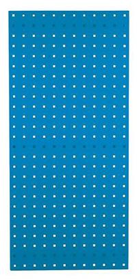 1000 x 457mm Blue Shadow Peg Board