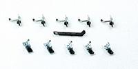 10 Piece Hook Kit