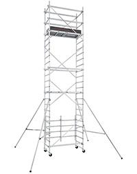 Speedy 3T Frame Access Scaffold Tower 1.8m Platform Height