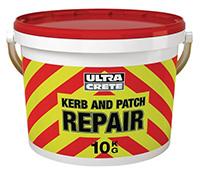 Kerb Patch and Repair 10kg Tub