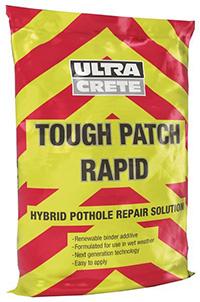 Tough Patch Rapid 25kg Bag