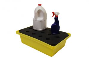 Ecomomy Spill Tray - 170 x 595 x 395 mm  H x L x W