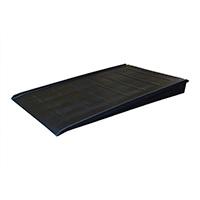 Bund Flooring Ramp 160 x 1740 x 1000 mm  H x L x W