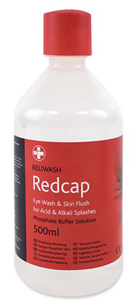 Reliwash Buffered Phosphate Solution 500Ml