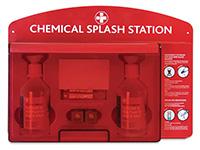 Reliwash Chemical Splash Station