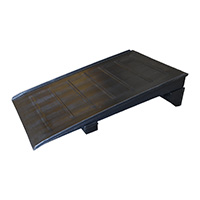 Ramp For Use With 302WGA100