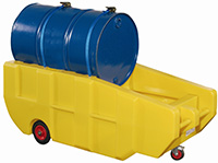 Drum Trolley 1 x 205Ltr drum