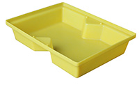 Spill Tray W/Out Lid 63Ltr Bund