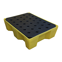 Spill Tray With Lid 66Ltr Bund