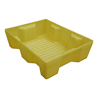 Spill Tray W/Out Lid 66Ltr Bund