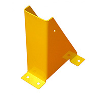 400mm 3 Sided Upright Protector