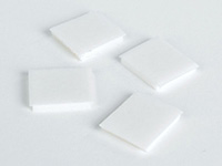 Pack of 4 Self Adhesive Tabs