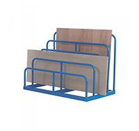 Variable Height Sheet Racking
