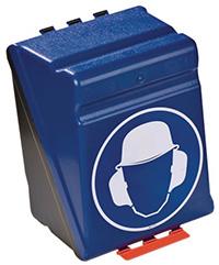 Trans Midi Storage Box Ear Protection