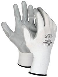 Matrix F Grip Gloves - Size 8