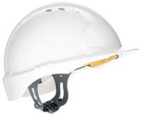 EV03 Helmet Slip Ratchet - Blue