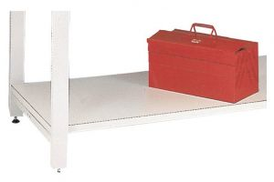 General Purpose Workbenches - Accessories - Gen Purp. Bottom Shelf - Warerite - 1800 X 900Mm