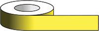 75mm x 33m Yellow Tape