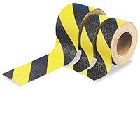 50mm x 18.3m Hazard Tape