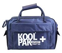 Touchline Medical Bag - 39 X 28 X 19 Cm